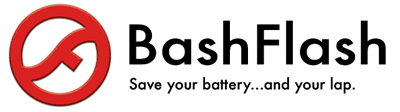 bash flash