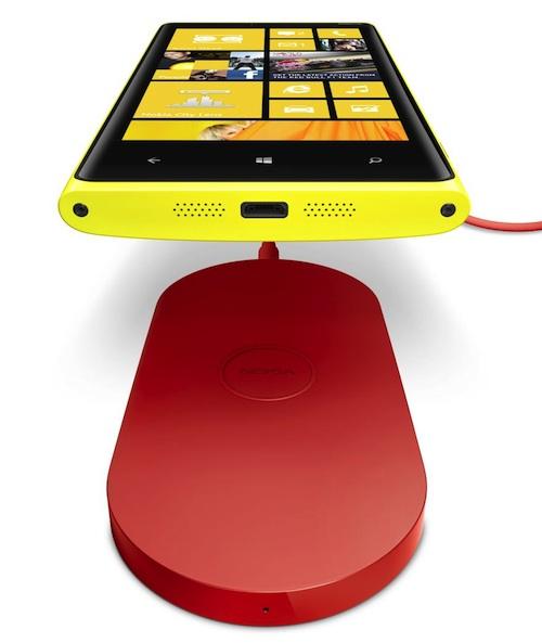 Lumia wireless